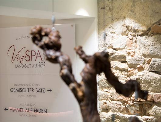 VinoSPA / Fotocredit: Rudolf Schmied
